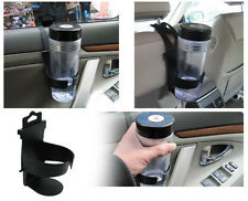Universal Car Back Seat Multi Tray Food Table Meal Desk Stand Drink Cup Holder
