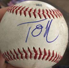 Tyler O'Neill Signed Autographed Arizona League OMiLB BASEBALLSeattle Mariners