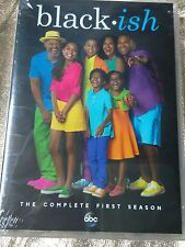 Black ish Complete First Season 1 Blackish DVD ABC **NEW**