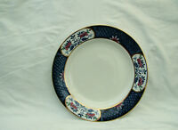 Wilton Ware A.G.Harley Jones side plates set of 6