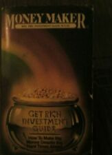 Money Maker ( Get Rich Investment Guide)