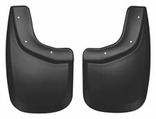 Husky Liners Rear Mud Guards for 04-12 Chevrolet Colorado / GMC Canyon