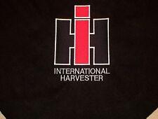 """IH International Harvester 50"""" x 60"""" Embroidered Blanket (3 colors)"""