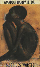 JÄGER della PAROLA - Eric PATÈ DI PROSCIUTTO BA copertina rigida (1993)
