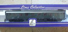 Lima L309274 H0 PERSONENWAGEN 1/2.Kl. AB4üh 21385 - ÖBB Rarität