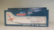 Skymarks 1:200 Airbus A380 British Airways a plastic snap fit model (with gear)