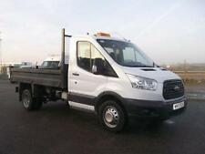 Right-hand drive Ford MWB Commercial Vans & Pickups