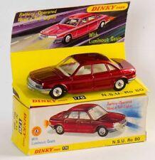 Dinky NSU Diecast Cars