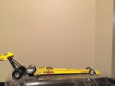 Eddie Hill Premier Edition 1/24th scale die cast top fuel dragster #MTD-9724