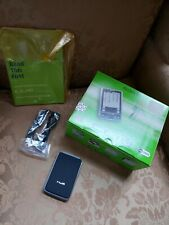 """Sony Clie PEG-SL10 Handheld PDA Palm Electronic """"New"""" Never Used."""