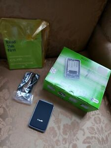 "Sony Clie PEG-SL10 Handheld PDA Palm Electronic ""New"" Never Used."