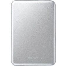 Buffalo 2tb Ministation fino Usb7.6cm 5.1cm 12.7cm externa disco duro Portátil │