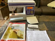 Husqvarna Viking Iris  Sewing Machine W Pedal