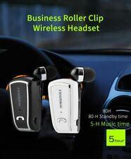 FineBlue F-V3 Stereo Headphone Bluetooth Earphone Phone Sport Headset in Ear Bud