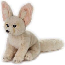 National Geographic Fennec Fox Plush Soft Toy 25cm Stuffed Animal -