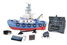 Carson RC Schiff Küstenwache 2.4G 100% RTR 500108020