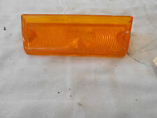 1965 CHEVY PARKING LENS, AMBER, GUIDE 10