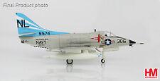 Hobby Master HA1428  1/72 Douglas A-4C Skyhawk BuNo 149574, VA-153, USS Coral Se