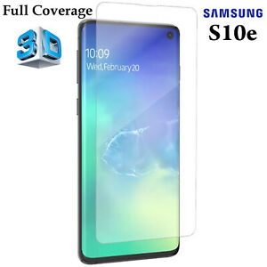 Full Coverage Anti-Scratch Film Screen Protector For Samsung Galaxy S10e Front