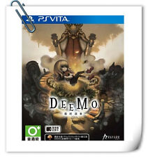 PSV Deemo The Last Recital SONY PlayStation VITA Music Rayark Inc