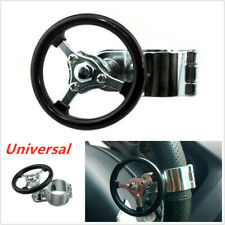Suicide Knob Handle Power Steering Wheel Ball Spinner for Car Boat Marine
