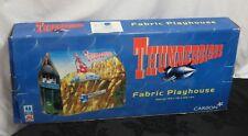 Thunderbirds Vintage Fabric Playhouse. Unused in box. 1999. 102 x 76 x 102 cms