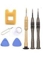 iPhone Repair Kit Screwdrivers Set, Star Triwing Pentalobe P2 Philips PH000 +1.5