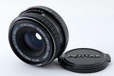 """MINT"" SMC Pentax M 28mm f2.8 Lens from Japan #1052"
