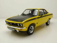 Norev 183638 Manta A GT/E 1975 yellow-black 1:18 GTE limitiert 1/1000 Modellauto