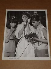 Those Who Think Young 1964 film still (James Darren/Pamela Tiffin/Nancy Sinatra)