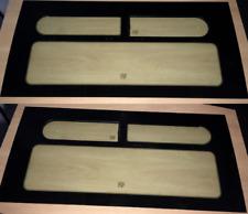 Peugeot Boxer/Ducato/Relay Front Set (2007 on) Left & Right Hand Sliding Windows