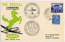 Flugpost für Sammler aus der DDR