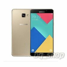 "Samsung Galaxy A9 A9000 Dual Sim Gold 32GB 6""13MP 3GB RAM Android Phone By FedEx"