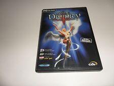PC  Divine Divinity