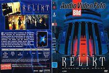 (DVD) Das Relikt - Penelope Ann Miller, Tom Sizemore, Linda Hunt, James Whitmore