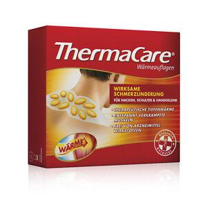 Thermacare Wärme für den Nacken 2 Stück
