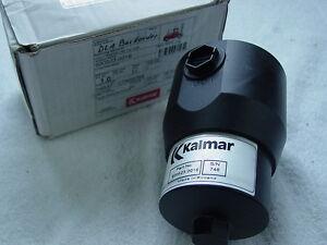 KALMAR 920523.0016  HIGH PRESSURE FILTER IN LINE NEW