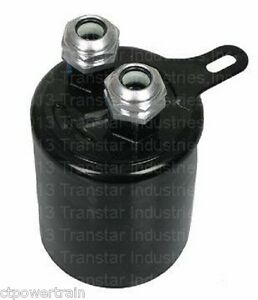 5R110W TorqShift Cooler Sealed Metal Canister Transmission Filter New 2007-Up HD
