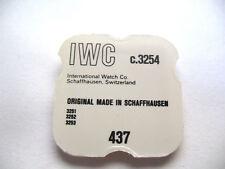IWC 3251,3252,3253,3254 ROCKING BAR ASSEMBLED PART 437 (51052)