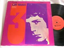 SCOTT WALKER Scott 3 Smash/Mercury SRS 67121 stereo LP Wally Stott