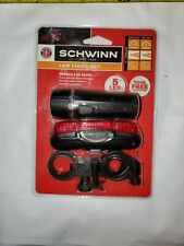 Schwinn Tool Free LED light Set