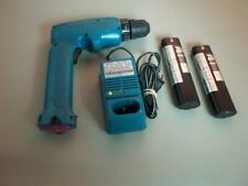 """Makita 6095D 1/2"""" Drill With 2 Batteries And Charger"""