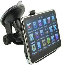 "4.3"" touch screen car gps navigation sat nav FM transmitterbundle free maps"