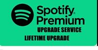 🔥Spotify Premium LIFETIME 🔥| UPGRADE YOUR OWN ACCOUNT | INSTANT DELIVERY |24/7