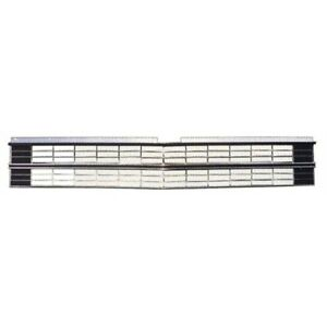 Reproduction Standard Grille for 1967 Nova/Chevy II