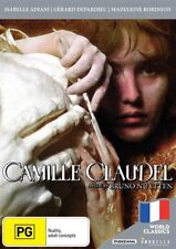 Gérard Depardieu DVDs & 1980 - 1989 Release Year Blu-ray