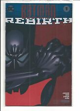 BATMAN BEYOND REBIRTH #1 (DC Comics, NYCC 2016 Pre-sealed Foil Variant), NM