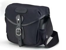 Billingham Hadley Digital Camera / DSLR Bag in Black / Black (UK Stock) BNIP