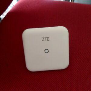 Unlokced Webcube 4G+ LTE ZTE  WIRELESS ROUTER