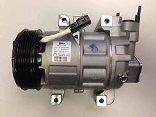 FITS 2013 2014 2015 Nissan Altima Base S Model 2.5L Reman a/c compressor